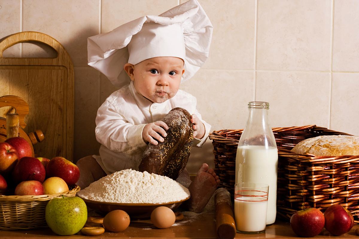 Kochen nach Omas Rezepten ©NiDerLander, iStockphoto.com